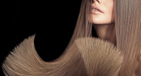 ابتكار لترميم الشعر الذي خضع للتنعي