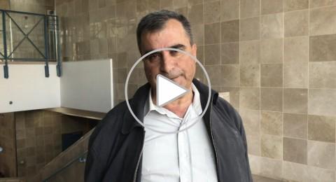 رئيس اللجنة الشعبية الفحماوية: الشُرطة هي مصدر السلاح