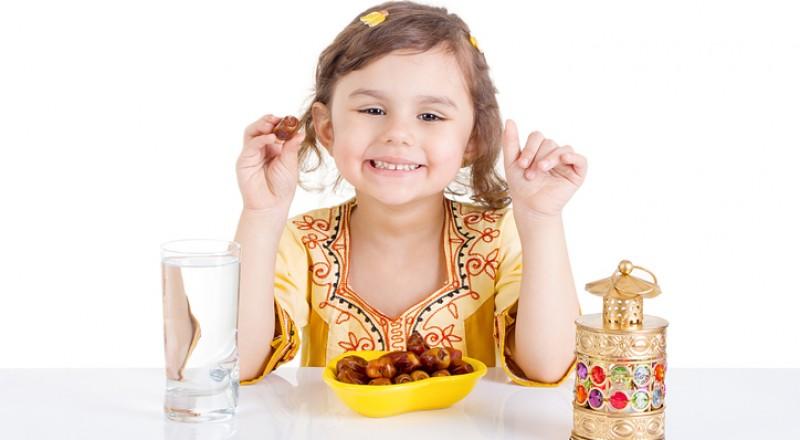 9 نصائح لإعداد إفطار لطفلك الصائم في رمضان