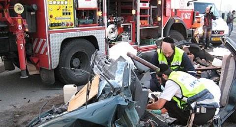ارتفاع بضحايا حوادث الطرق واهمال متواصل للحكومة