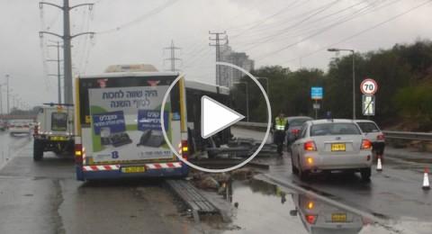 أور يروك: نحو 20 ألف شخص يصابون سنويا بحوادث طرق