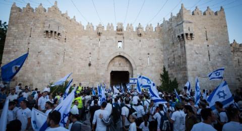18 ألف مستوطن هاجروا من القدس بـ 2016