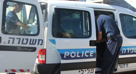 شخص وابنه اغتصبا قريبهما على مدار 4 اعوام! .. في القدس