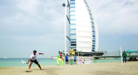 زيارة الى أفضل 8 شواطئ عربية