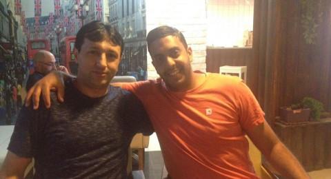 باقة الغربية: محمود جبارين مدرّبا لنادي السلة وشعيبي مساعدا له