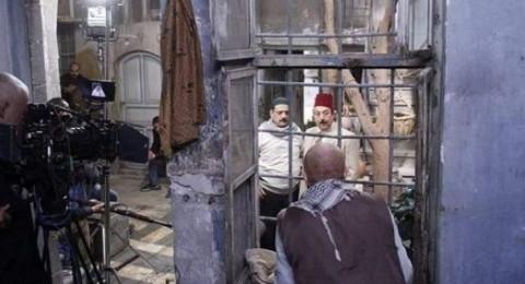 أسرار باب الحارة 9 .. النمس يعود من القبر وسمعو يقتل ظافر