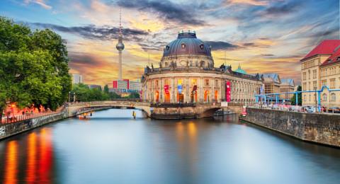 كيف أصبحت برلين المدينة الأوروبية الأكثر جاذبية للمستثمرين العرب؟