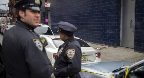 مقتل 8 أمريكيين بإطلاق نار واعتقال مشتبه