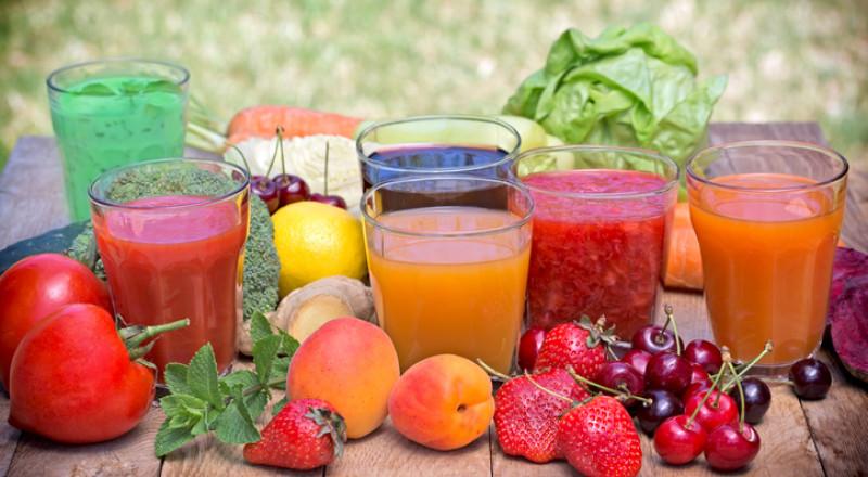 10 طرق لمقاومة العطش في رمضان
