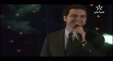 حفل وائل جسار 2011