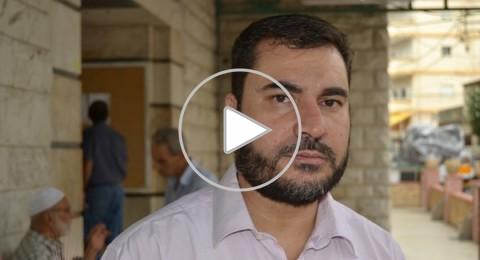 أبو احمد: لا تنسوا إخراج صدقة الفطر قبل صلاة العيد
