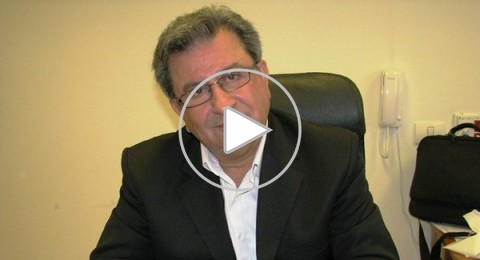 سماحة القاضي احمد ناطور يوجه التهاني بالعيد