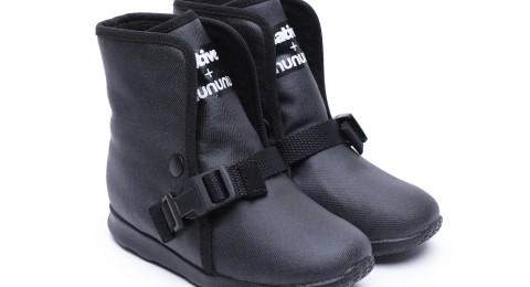 شركة WeShoes منتج جديد لشتاء 2017