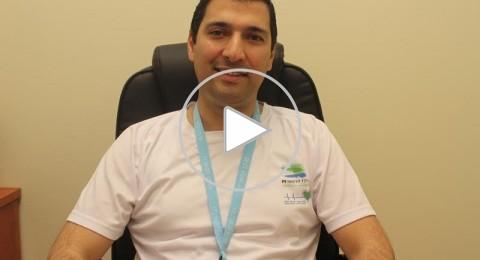 د. عباسي في اليوم العالمي لمكافحة التدخين: آلاف السموم في سيجارة واحدة!