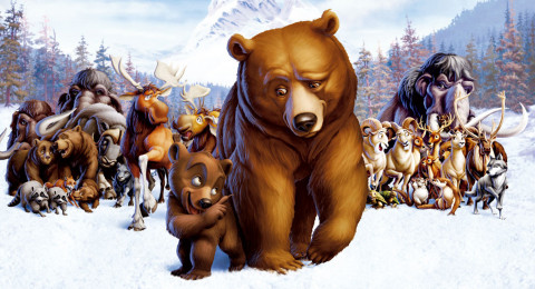 Brother Bear 1 مدبلج