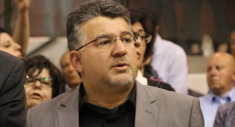 مصلحة السجون ترفض طلب النائب جبارين زيارة د. سليمان اغبارية