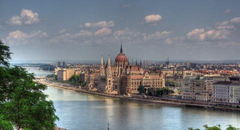 بودابست:عاصمة أوروبية ذات هويتين مختلفتين