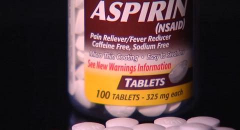 جرعة من الأسبرين تحد من سرطان الثدي