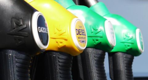 رفع اسعار الوقود بنسبة واحد بالمائة