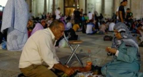 رمضان هذا العام ..صيام لأكثر من 15 ساعة