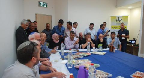 وزير العمل والرّفاه يفتتح مركز ريّان-القيصوم