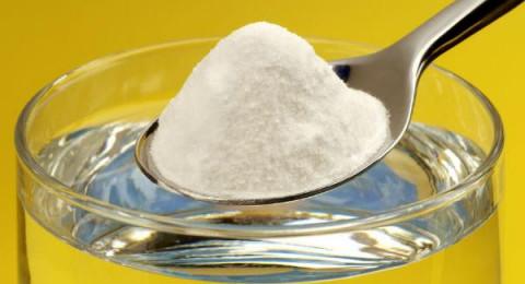 علاج السرطان بواسطة بيكربونات الصوديم!