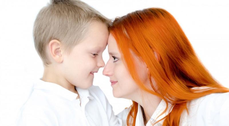 الأطفال يرثون الذكاء من أمّهاتهم .. ليس من آبائهم