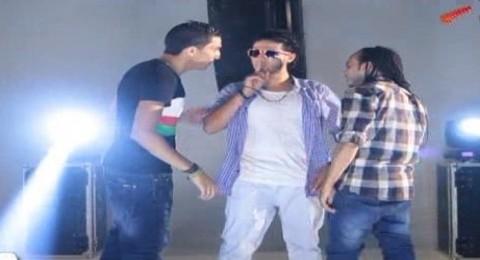 سادات و فيفتى و محمد الزعيم - مش هروح