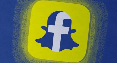 فيسبوك تعود لتنسخ مميزات سناب شات