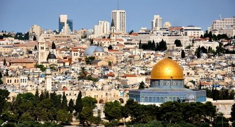 مليون وثمانمئة الف سائح زاروا اسرائيل منذ مطلع العام الحالي