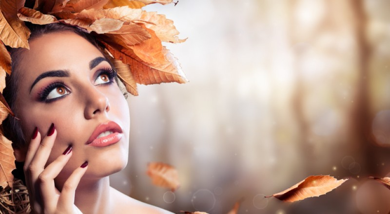 أبرز ألوان الماكياج الدارجة لخريف شتاء 2016-2017