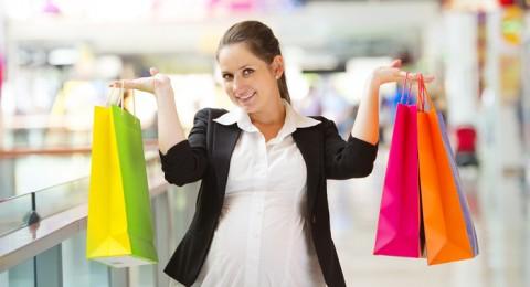 إليكِ بعض خطوات اختيار الملابس الداخلية خلال الحمل