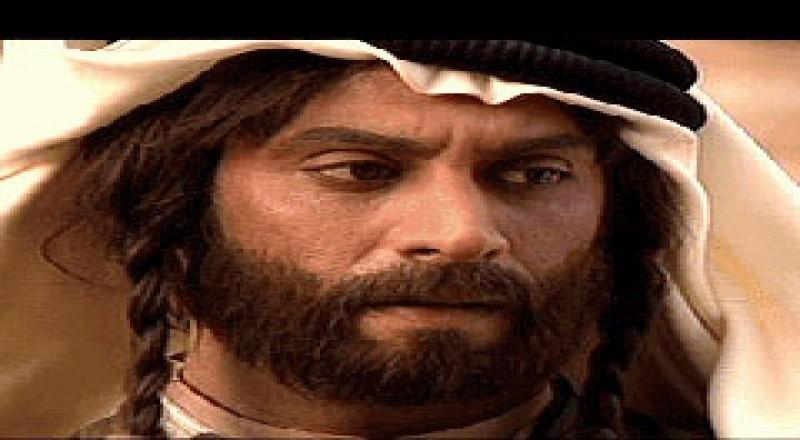 نمر بن عدوان